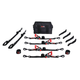 SpeedStrap 15 Piece Tie-Down Kit