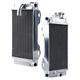 Tusk Aluminum Radiator Set
