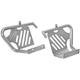 Tusk Comp Series Aluminum Heel Guards