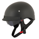 Speed and Strength SS410 Solid Speed Open-Face Motorcycle Helmet