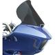Klock Werks Pro-Touring Flare Windshield