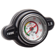 Tusk High Pressure Radiator Cap with Temperature Gauge