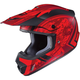 HJC CS-MX 2 Squad Helmet