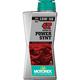 Motorex Power Synthetic 4T Motor Oil
