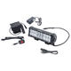 Task Racing Universal Rechargeable Battery Light Bar Package