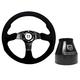Pro Armor Formula Steering Wheel and Hub Kit