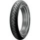 Dunlop Elite 3 Bias-Ply Touring Front Motorcycle Tire