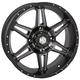 STI HD7 Alloy Wheel