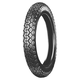 Dunlop K70 Front Motorcycle Tire