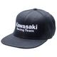 Factory Effex Kawasaki Team Flex Fit Hat