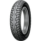 Dunlop K630 Front Motorcycle Tire