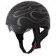 Fly Street .357 Half Helmet