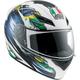 AGV K-3 Motorcycle Helmet