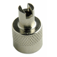 Myers Valve Stem Cap With Core Remover