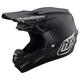 Troy Lee SE4 Midnight Carbon MIPS Helmet