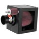 K & N Air Intake System