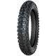 Shinko R505 Hybrid Cheater Tire