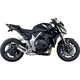 Yoshimura Race Series R-77 Stainless/Stainless 3/4 System (No CA)