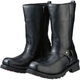 Z1R Riot WP Leather Boots