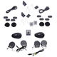 UCLEAR® AMP Plus Helmet Audio System