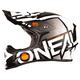 O'Neal Racing Youth 3 Series Radium Helmet