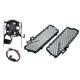 Trail Tech Digital Fan and Radiator Guard Kit