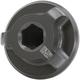 Yoshimura Works Edition Timing Inspection Plug