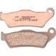 DP Brakes Standard Sintered Metal Pads