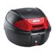 Givi E300 Monolock Tour Top Case