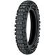 Michelin Desert Race Rear Tire