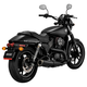 Vance & Hines Competition Series Slip-On Motorcycle Exhaust
