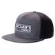 Proven Moto Stamp Snapback Hat