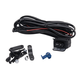 WARN® Winch Replacement Mini-Rocker Control Switch