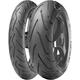 Metzeler Sportec M3 Front Motorcycle Tire