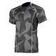 Klim Aggressor Cool 1.0 Base-Layer Short Sleeve Shirt