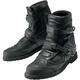 Icon Patrol Waterproof Motorcycle Boots