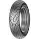 Dunlop K555 Rear Motorcycle Tire