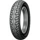 Dunlop K630 Rear Motorcycle Tire