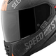 Speed and Strength SS1600/1310 Replacement Faceshield
