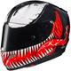 HJC RPHA-11 Pro Marvel Venom Helmet