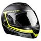 Klim TK1200 Karbon Illumino Modular Helmet