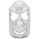 Drag Specialties Skull Taillight Grille