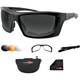 Bobster Trident Convertible Sunglasses