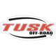 Tusk Logo Sticker