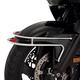 Show Chrome Accessories Front Fender Rail