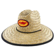 FMF Don Guard Straw Track Hat