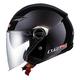 LS2 Track Solid Helmet
