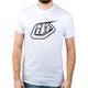 Troy Lee Logo T-Shirt 2019
