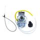 Lectron Adjustable Power Jet Carburetor Kit