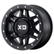 KMC XS228 Machete Beadlock Wheel